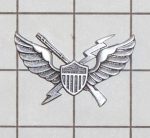 Air Assault badge - Vietnam
