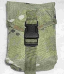 Sumka MOLLE M249 SAW 100 - Multicam