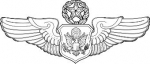 Nonrated Officer Aircrew Member - Chief