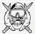 Diver badge - Special Operations