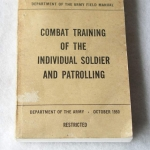 Manual Combat training of The Ind.Solders