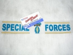 Samolepa Special forces