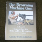 Kniha Browning MG