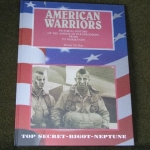 Kniha American Warriors