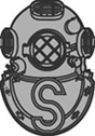 Diver badge - Salvage
