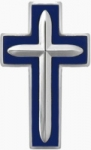Chaplain badge - Christian USAF
