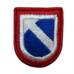 Flash / Ovál   1st Sustainment Command