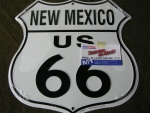 Cedule 66 New Mexico AL-ERB-663