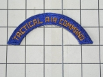 AAF Tactical air command