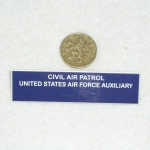 Jmenovka Civil Air Patrol