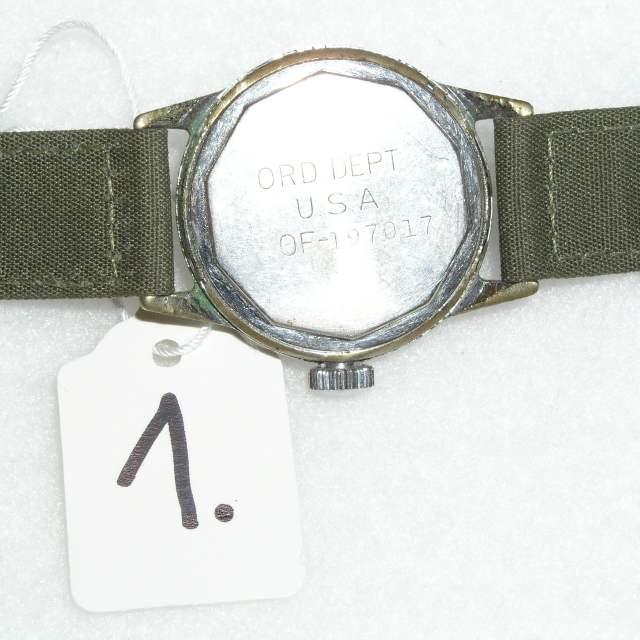 Hodinky U.S.Army 2.V Elgin  979aa5b121b