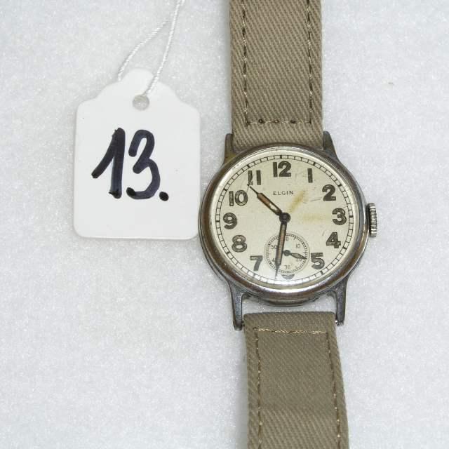 Náramkové hodinky 2.V Elgin 13.  14fd95807b4