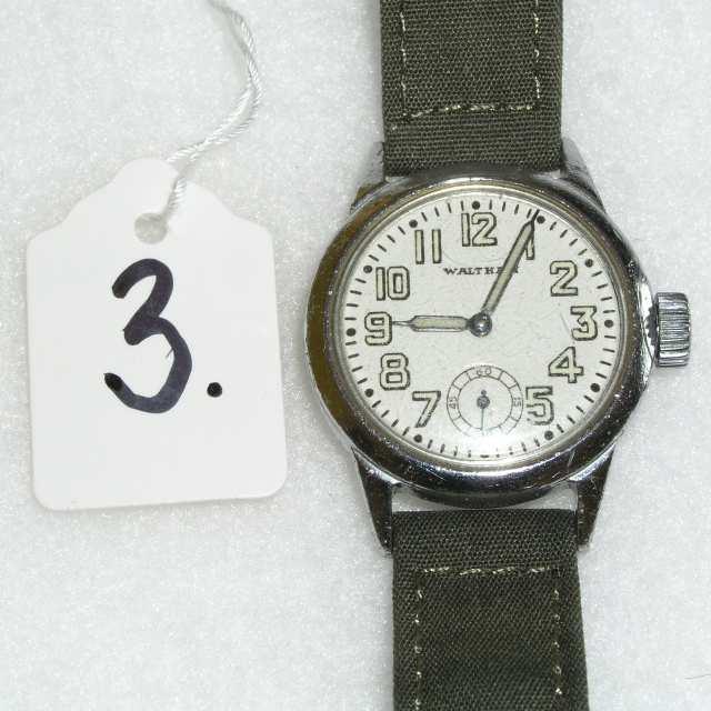 Náramkové hodinky 2.V Waltham 3.  d79cffe5267
