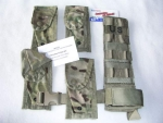 Pistol set MOLLE Multicam