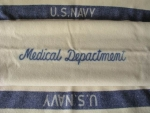 Deka U.S.N. Medical Department 2.V