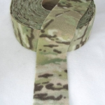 Suchý zip Multicam
