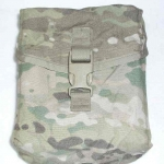 Sumka MOLLE M249 SAW 200 - Multicam