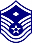 First Sergeant E7