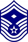 First Sergeant E8