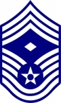 First Sergeant E9