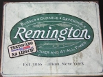 Cedule Remington 1816 SFT-GNS-33