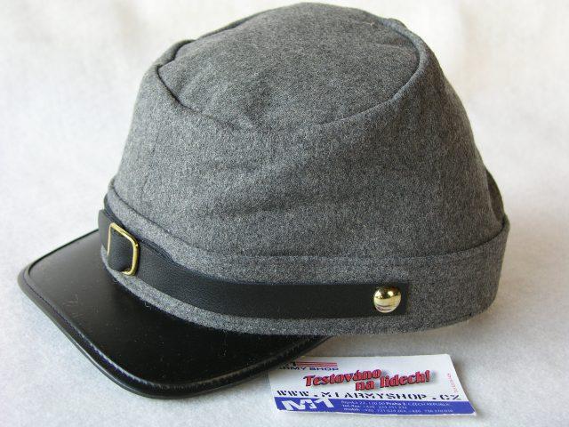Čepice konfederace vlněná HW  f77334866c