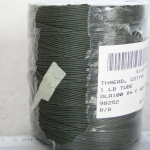 Nit Cotton Olive Drab 1 lb.