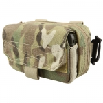 Sumka MOLLE Smart phone Multicam
