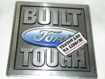 Cedule Built Ford