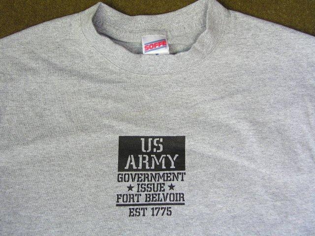 Triko US G.I.  a4af10f2b1