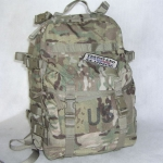 Batoh Molle Assault pack Multicam