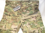 Kalhoty Combat Special Forces Multicam