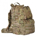 Batoh MOLLE II Medium Multicam