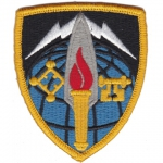 706. Military Intelligence Group nášivka
