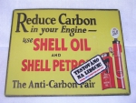 Cedule Shell Oil Carbon SFT-CABI-47