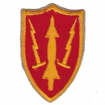Air Defense Command nášivka