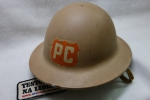 Pøilba Civil defense PC