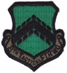 8. Tactical Fighter Wing nášivka