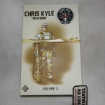 Figurka 1:6 Chris Kyle