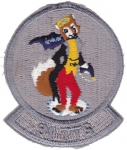 31. Tactical Training Squadron nášivka