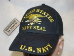 Èepice baseball Seal Team Navy