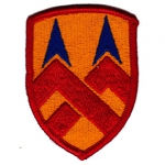 377. Theater Sustainment Command nášivka