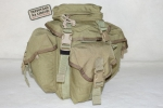Butt Pack MOLLE Eagle  Special Forces