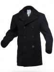 Bunda Pea Coat US NAVY