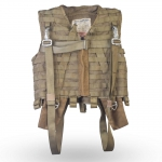 Vesta survival PILOT Special Forces khaki
