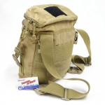Butt pack Molle Gas