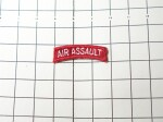 Tab Air Assault