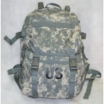 Batoh MOLLE Assault pack Universal pattern