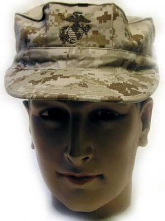 Čepice USMC MARPAT Desert  f29fc3f467