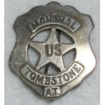 Marshal - Tombstone